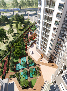Durga projects Bangalore