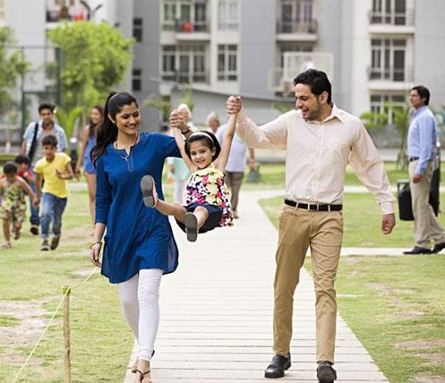 Durga project Bangalore Reviews -Family